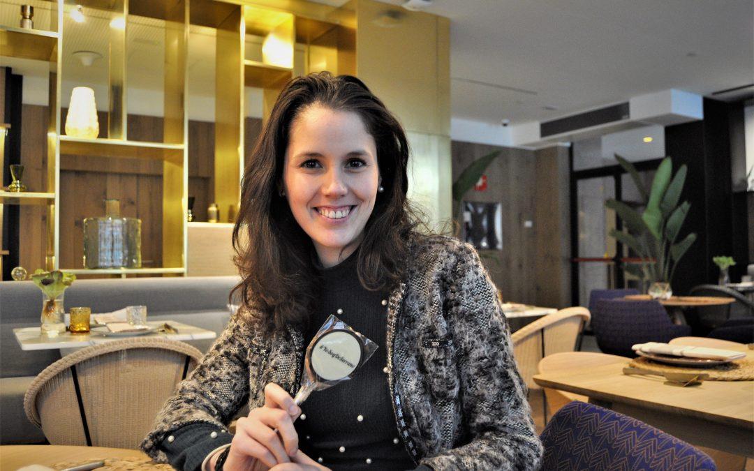 Clara P. Villalón: Producto y sabor