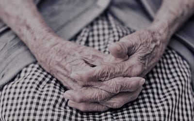 Celebramos el Día de los abuelos